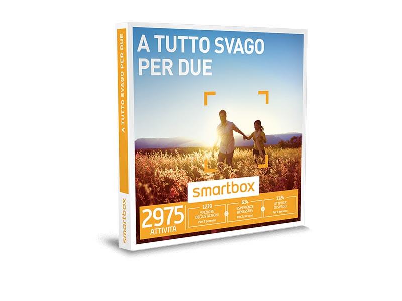 Viaggi di gruppo viaggi di nozze crociere viaggi for Smartbox fuga di tre giorni due cene